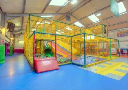 Thumbnail Leisure/hospitality for sale in Quex Park, Birchington