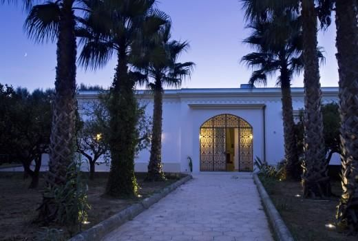 Picture No.01 of Villa San Vincenzo, Gallipoli, Puglia, Italy