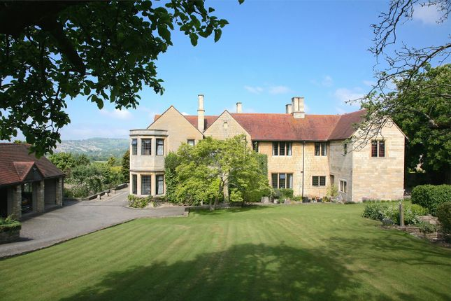 Detached house for sale in Monkton Wyld, Court Lane, Bathford, Bath