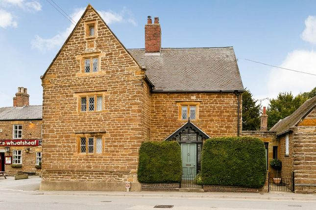 Thumbnail Property for sale in Main Road, Crick, Northamptonshire