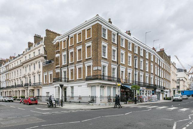 Thumbnail Flat to rent in Craven Road, Paddington