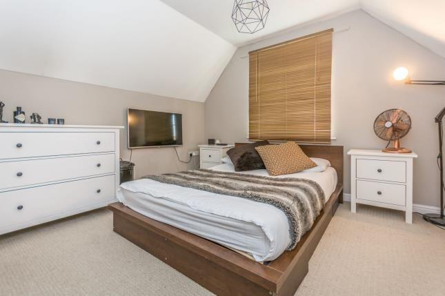 Bedroom 4 of Sunderton Road, Kings Heath, Birmingham, West Midlands B14