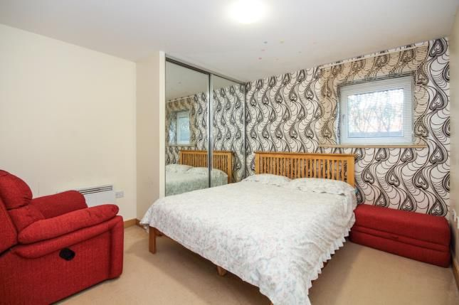 Thumbnail Flat for sale in Basildon, Essex, United Kingdom