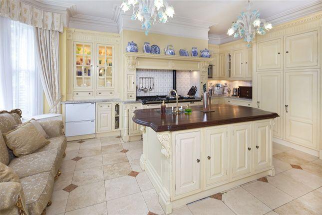 Kitchen of Norham Road, Oxford OX2