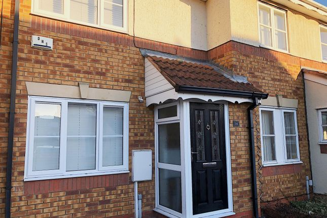 Thumbnail Property to rent in Park Mews, Wellingborough