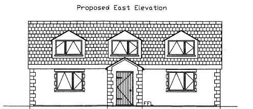 Thumbnail Detached bungalow for sale in Tolgus Place, Redruth