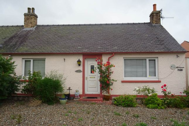 Thumbnail Detached house to rent in Mill Street, Stanley, Perth