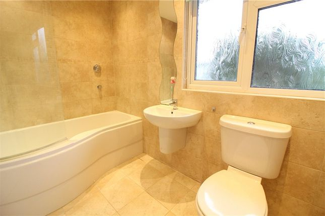 Bathroom of Willowford, Yateley, Hampshire GU46