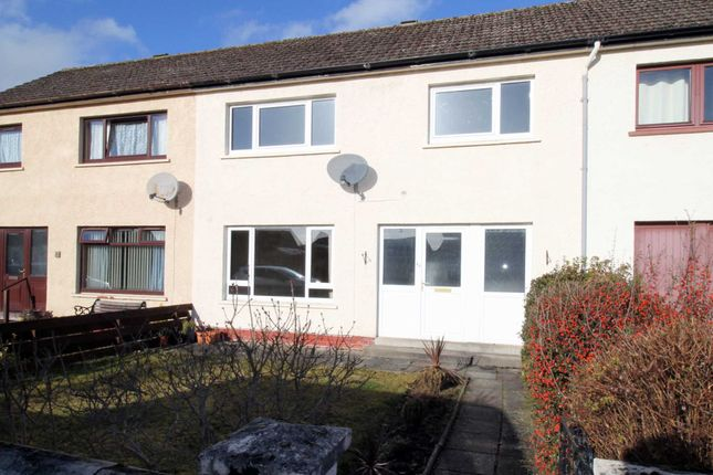 3 bed terraced house for sale in Househill Terrace, Nairn IV12