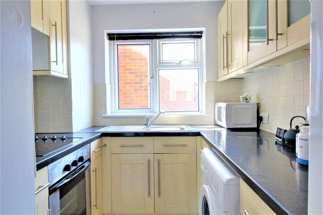 Kitchen of Cliveden Close, Preston, Brighton BN1