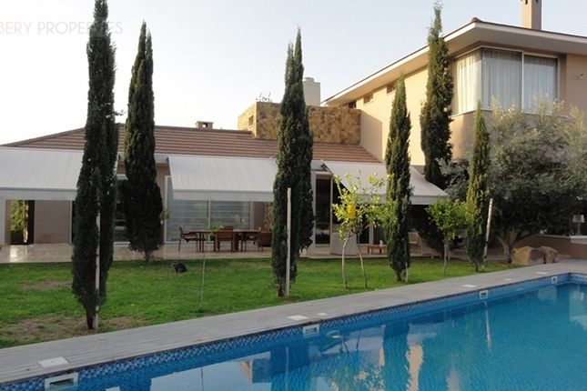 Thumbnail Detached house for sale in Germasogeia, Cyprus