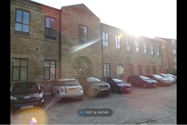 Thumbnail Flat to rent in Church Street, Ossett