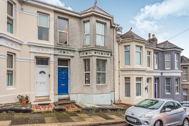 Thumbnail Property for sale in St. Hilary Terrace, St. Judes, Plymouth