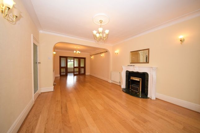 Thumbnail Semi-detached house to rent in Rushden Gardens, Ilford