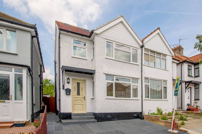 Thumbnail Property to rent in Beresford Avenue, Hanwell