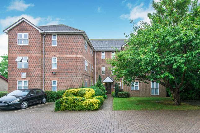 Thumbnail Flat for sale in Shirley Road, Shirley, Southampton
