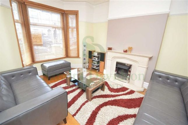 5 bed terraced house for sale in Wyatt Road, London