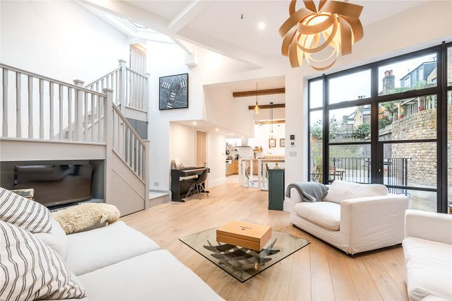 3 bed detached house for sale in Rozel Road, London SW4