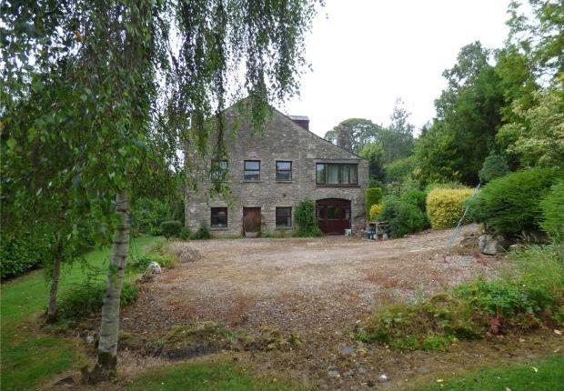 Thumbnail Semi-detached house for sale in 2 Hillcroft Barn, Kelleth, Penrith, Cumbria
