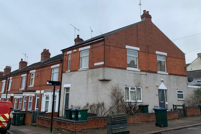 1 bed flat to rent in Sovereign Road, Earlsdon, Coventry CV5