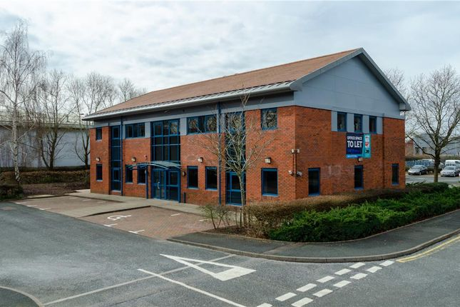 Thumbnail Office to let in Unit 5, Wainwright Road, Worcester, Worcestershire