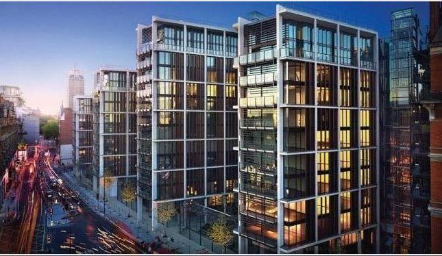 Thumbnail Flat to rent in 100 Knightsbridge, London, London