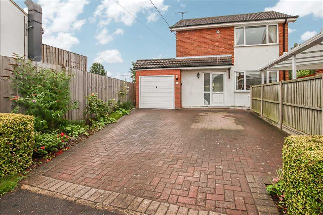 Main Picture of Station Road, Reepham, Lincoln LN3