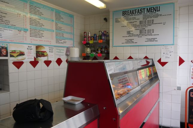 Thumbnail Leisure/hospitality for sale in Fish & Chips NG17, Nottinghamshire