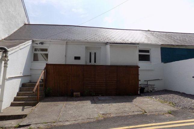 Thumbnail Flat to rent in High Street, Cwmavon, Port Talbot