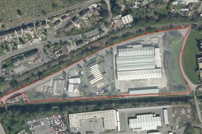Thumbnail Land for sale in Land At Neath Abbey, Neath