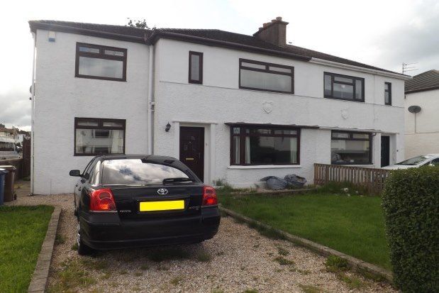Thumbnail Property to rent in Penilee Road, Paisley