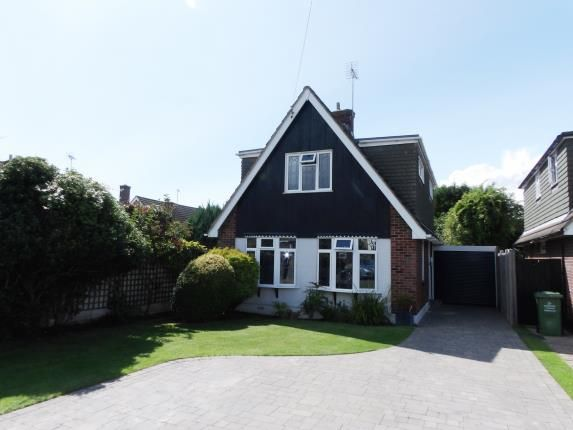 Thumbnail Detached house for sale in Tyelands, Billericay