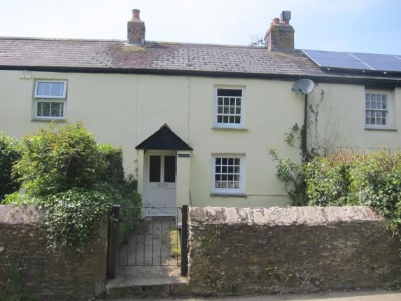 Thumbnail Terraced house for sale in Veryan, Truro, Cornwall