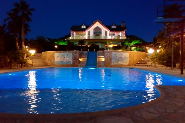 Thumbnail Property for sale in Luxury Villa, San Miguel De Salinas, Alicante