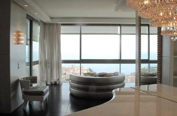 Thumbnail Apartment for sale in Jardin Exotique, Monaco, 98000