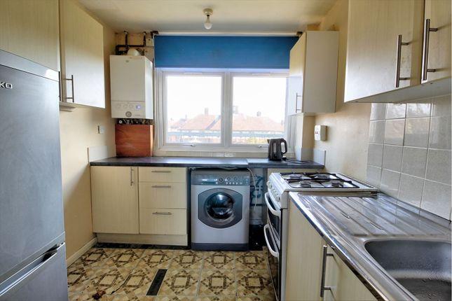 Kitchen of Derby Street, Sheffield S2