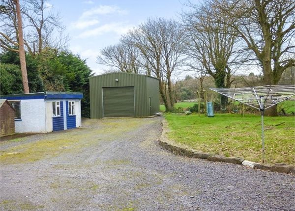 Property For Sale Moelfre Isle Of Anglesey