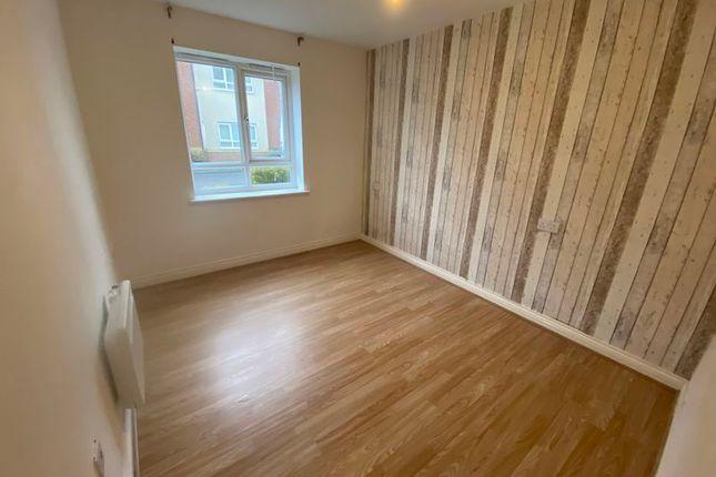 Bedroom One of Mid Water Crescent, Hampton Vale, Peterborough PE7