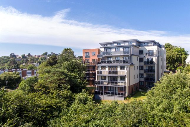 1 bed flat for sale in Asheldon Road, Torquay TQ1