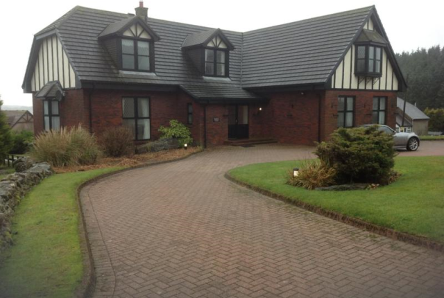 Thumbnail Detached house to rent in Banchory Devenick, Aberdeen AB12,