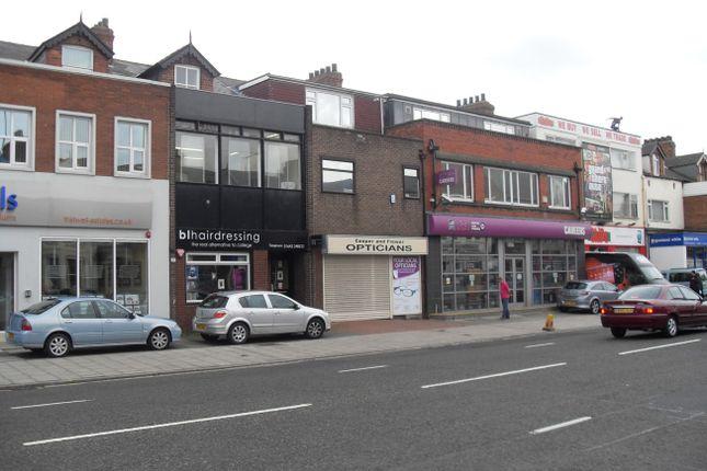 Thumbnail Retail premises to let in Borough Road, Middlesbrough
