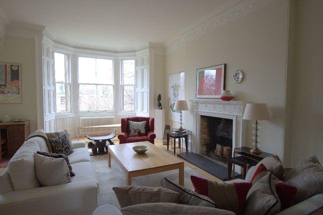 Thumbnail Detached house to rent in Albert Terrace, Morningside, Edinburgh
