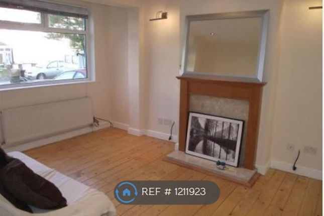 Thumbnail Terraced house to rent in Galpins Road, Thornton Heath