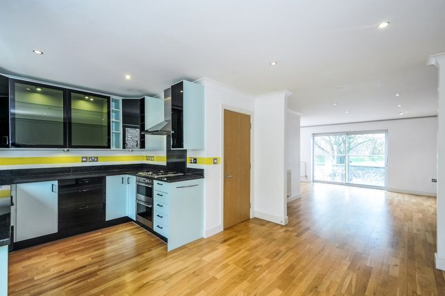Thumbnail End terrace house to rent in Frome Road, Bradford-On-Avon