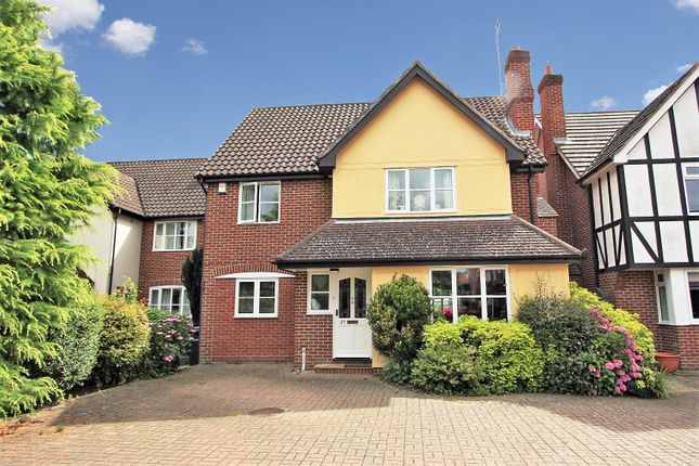 Thumbnail Detached house for sale in Spring Way, Sible Hedingham