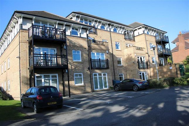 Thumbnail Flat for sale in Wellingtonia House, North Ferriby, East Riding Of Yorkshire
