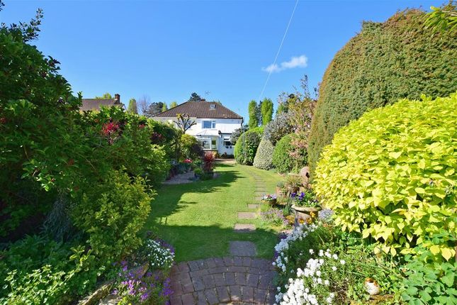 Thumbnail Semi-detached house for sale in Sutton Road, Maidstone, Kent