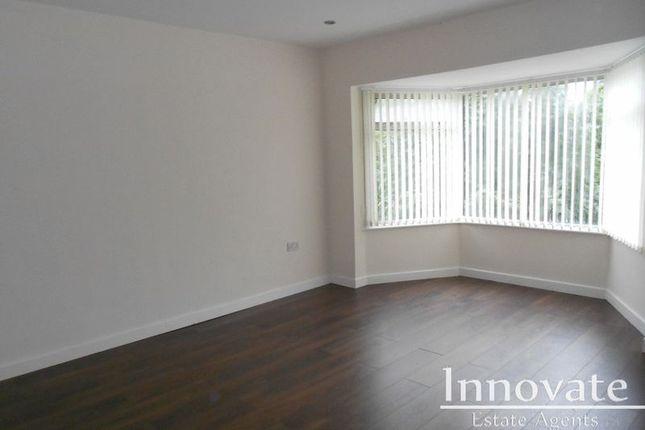 Thumbnail Flat to rent in Howley Grange Road, Halesowen