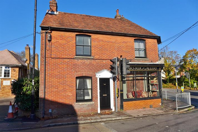 Thumbnail Semi-detached house to rent in The Hundred, Romsey