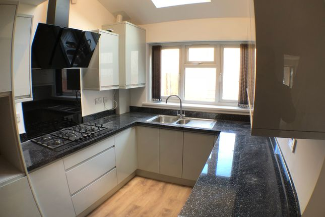 Thumbnail Terraced house for sale in Havelock Road, Saltley, Birmingham